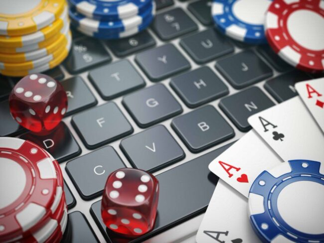 Ending Up Being A Winning Online Casino Poker Gamer Online Video Gaming