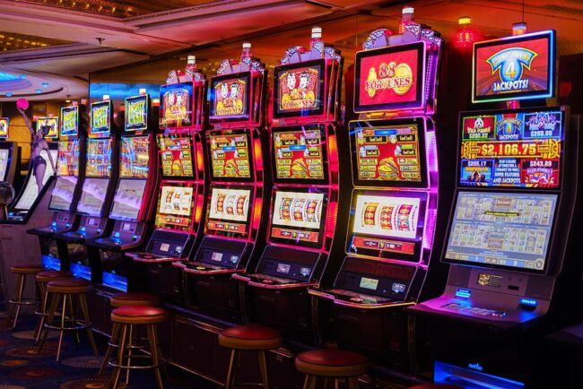 Why You Truly Desire Online Casino