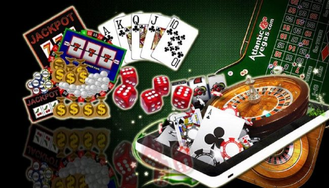 Superior Tips On Online Gambling From Unlikely Sources