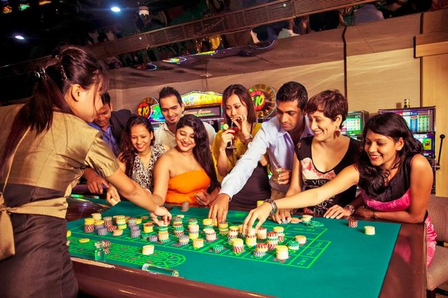 Gambling Without Breaking Your Financial institution
