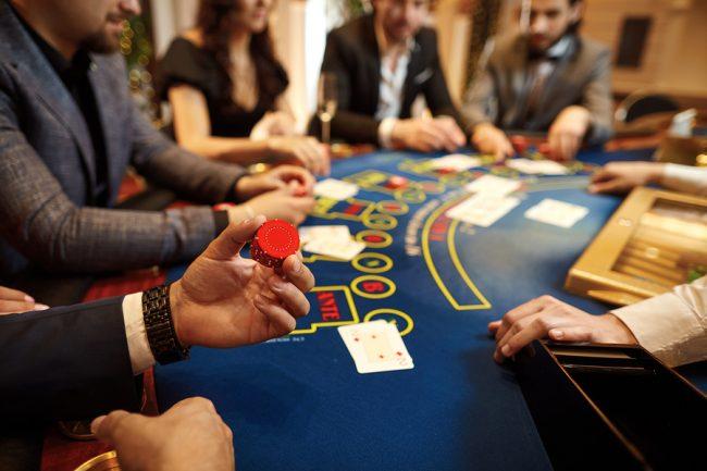 Ten Powerful Ideas To Help You Casino Better
