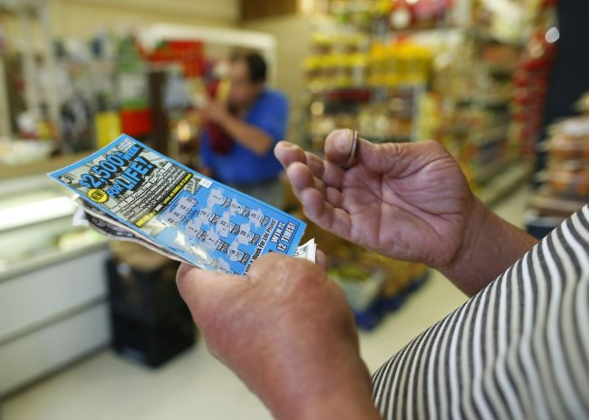Buy Lottery Tickets with Reliable Lotto Sales Websites