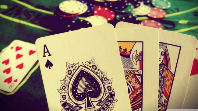 Grasp The Artwork Of Online Gambling With These three Ideas
