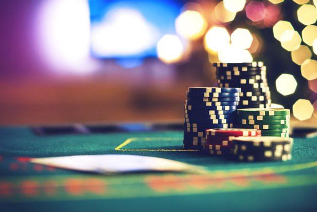 Methods A Gambling Lies To You Regularly