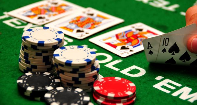 The Single Most Essential Factor Worthwhile To Learn About Casino
