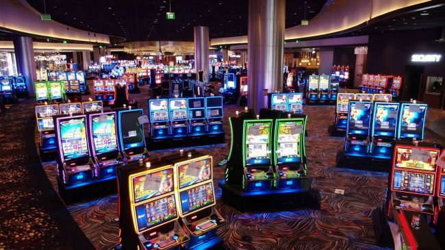 Revolutionize Your Casino With These Simple-peasy Tips